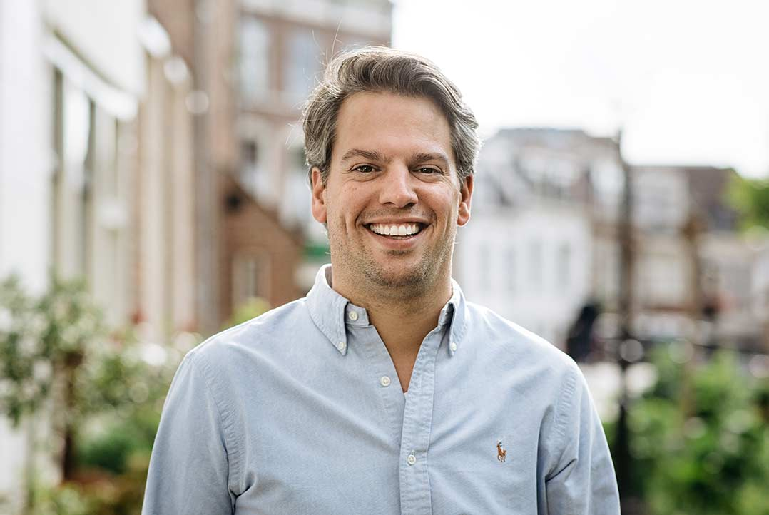de-aankoper NVM aankoopmakelaar Utrecht Menno Grandia RMT