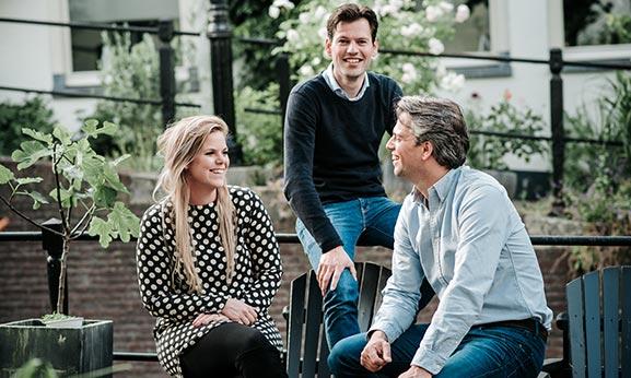de-aankoper NVM aankoopmakelaar in Utrecht