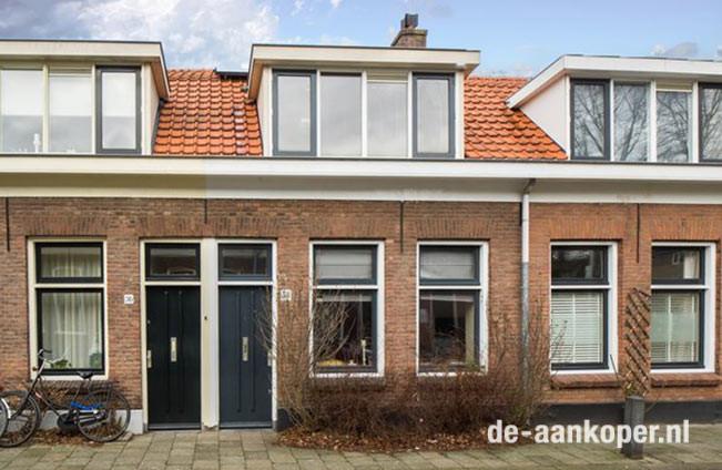 de-aankoper aangekocht zonstraat 38 3581 mt utrecht