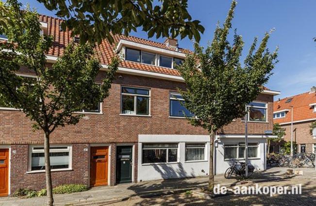de-aankoper aangekocht acaciastraat 25 bis a 3551 be utrecht